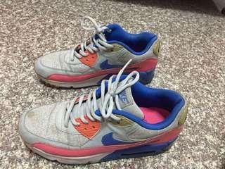 Nike氣墊女鞋