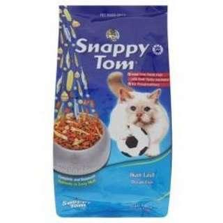 Snappy Tom Ocean Fish