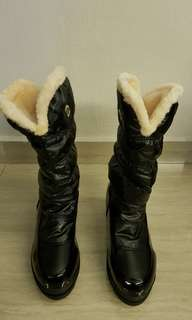 Waterproof Winter Boots(ladies)