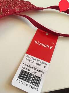 Triumph Perfect present or gift for a loved one