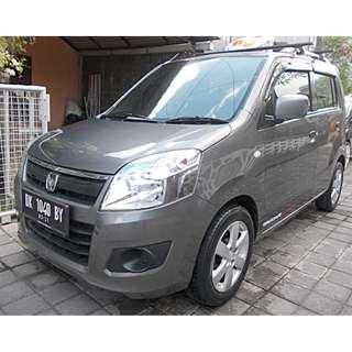 Karimun Wagon R Sport Automatik pmk 2016 asli Bali velg R15