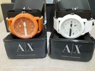 A|X ( Armani Exchange ) authentic
