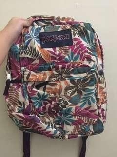 Jansport bag pack COPY ORI