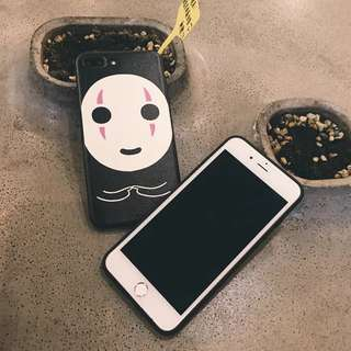 Brand New Japanese Anime Character Phone Case - Iphone 7/8 plus
