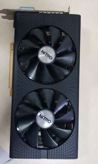 RX 480 Sapphire Nitro 8gb