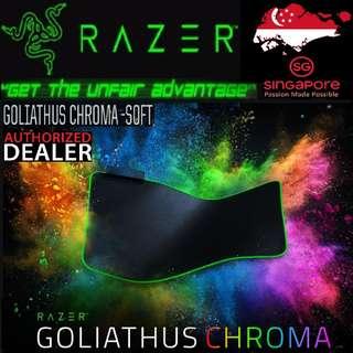 Razer Goliathus Chroma Soft Gaming Mouse Mat..