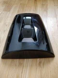 2007 cbr1000rr rear seat cowl cover