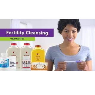 Fertility Cleansing