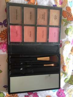 REPRICED!!!ProFusion Blush and Bronzer Palette