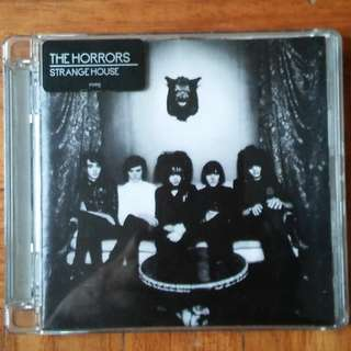 The Horrors - Strange House CD