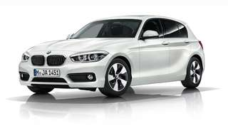Magnetic Sunshade 6 Pieces for BMW 1 Series