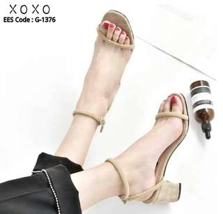 Ankle's Strap sandals
