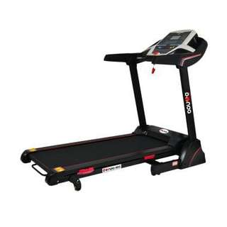 Kredit X2Fit Motorized Treadmill Bunga 0% Dp 0%