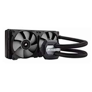 Corsair Hydro H100i v2 Performance AIO Liquid CPU Cooler