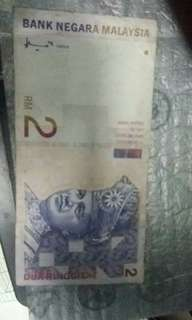Old money Rm 2
