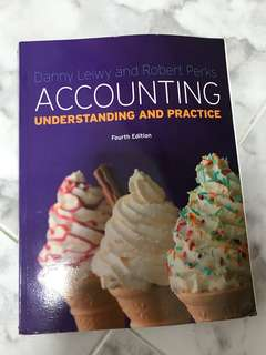 Accounting Textbook Danny Leiwy UOL