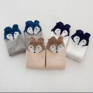 Socks for boy and girl