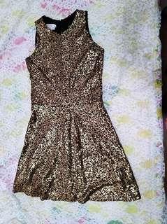 Pre-loved formal dress