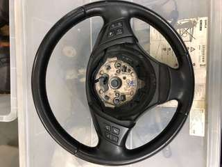 BMW E90 Steering Wheel