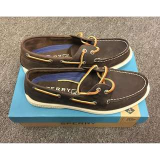 Sperry Topsider Men's Authentic Original Washable Boat Shoes