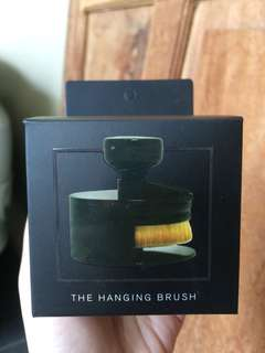 Masami black hanging brush
