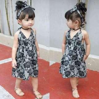 Showbelle Dress