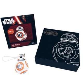 Limited EditionStar Wars BB-8 Ez Charm