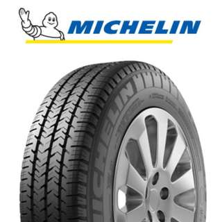195R15C MICHELIN AGILIS