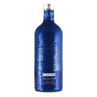 Absolut Vodka UNCOVER Limited Edition 40%