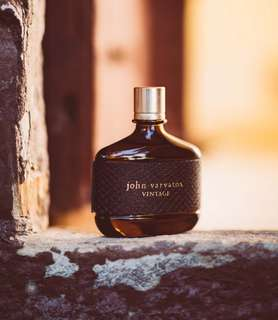 John Varvatos Vintage for Men