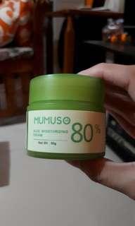 Aloe Moisturizing Cream