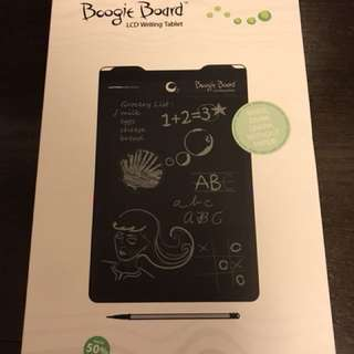 "Boogie Board 10.5"" LCD Writing Tablet"