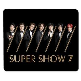 [PO] Super Junior Group Mouse Pad
