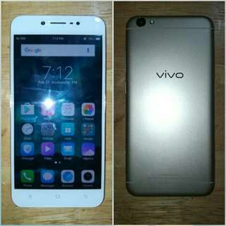 Selling my vivo v5 lite lady owned sobrang kinis pa.