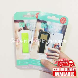 Buy 1 Get 1 Free Ungrip Universal Phone Holder (Gold & Apple Green) + Free Shipping*