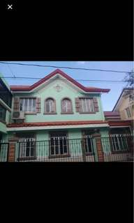 House an Lot for sale RUSH !!!!