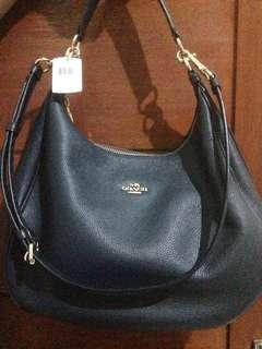 Coach bag authentic