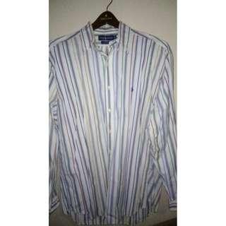 Ralph Lauren Original Stripes
