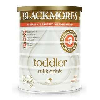 Blackmores Toddler Milk Drink