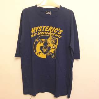 Hysteric Glamour Tee