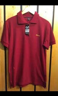 Polo shirt kaos kerah donchelzi