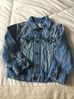 Hnm boy jacket
