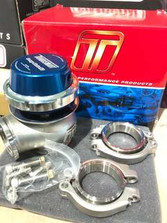Turbosmart Comp Gate 40 Wastegate