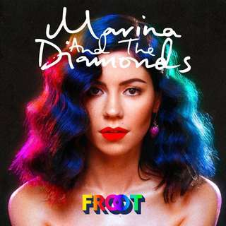 QYOP: Froot by Marina and the Diamonds