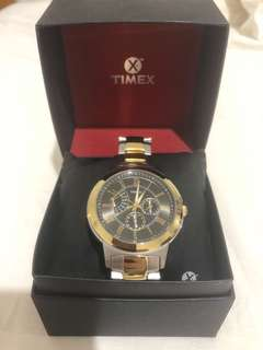 Timex T2M423 Retrograde Collection (new, never worn, with tags)