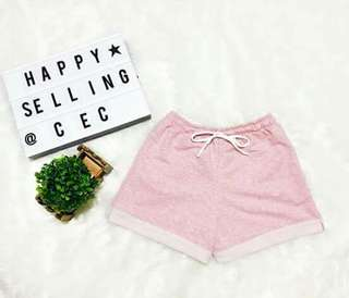 Jogger Shorts For Ladies