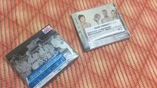 WINNER JAPAN ALBUMS