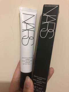 Nars Smooth and protect primer SPF50