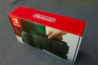 Switch Trade In Promotion