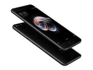 Kredit Xiaomi Mi Note 3 6/128 GB Smartphone Black